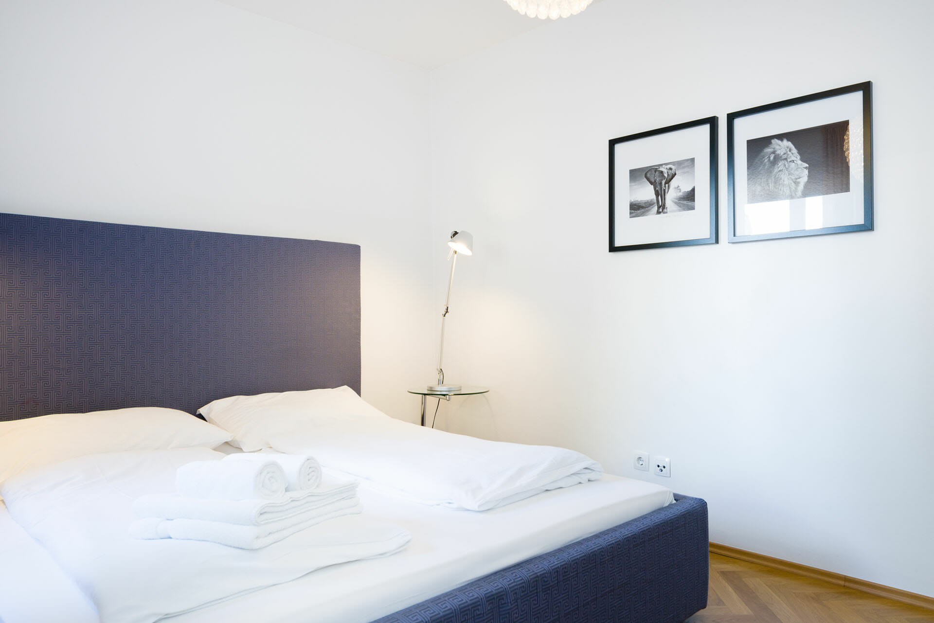 Prestige Apartments in Vienna Spacious Apartment close to Palais Liechtenstein