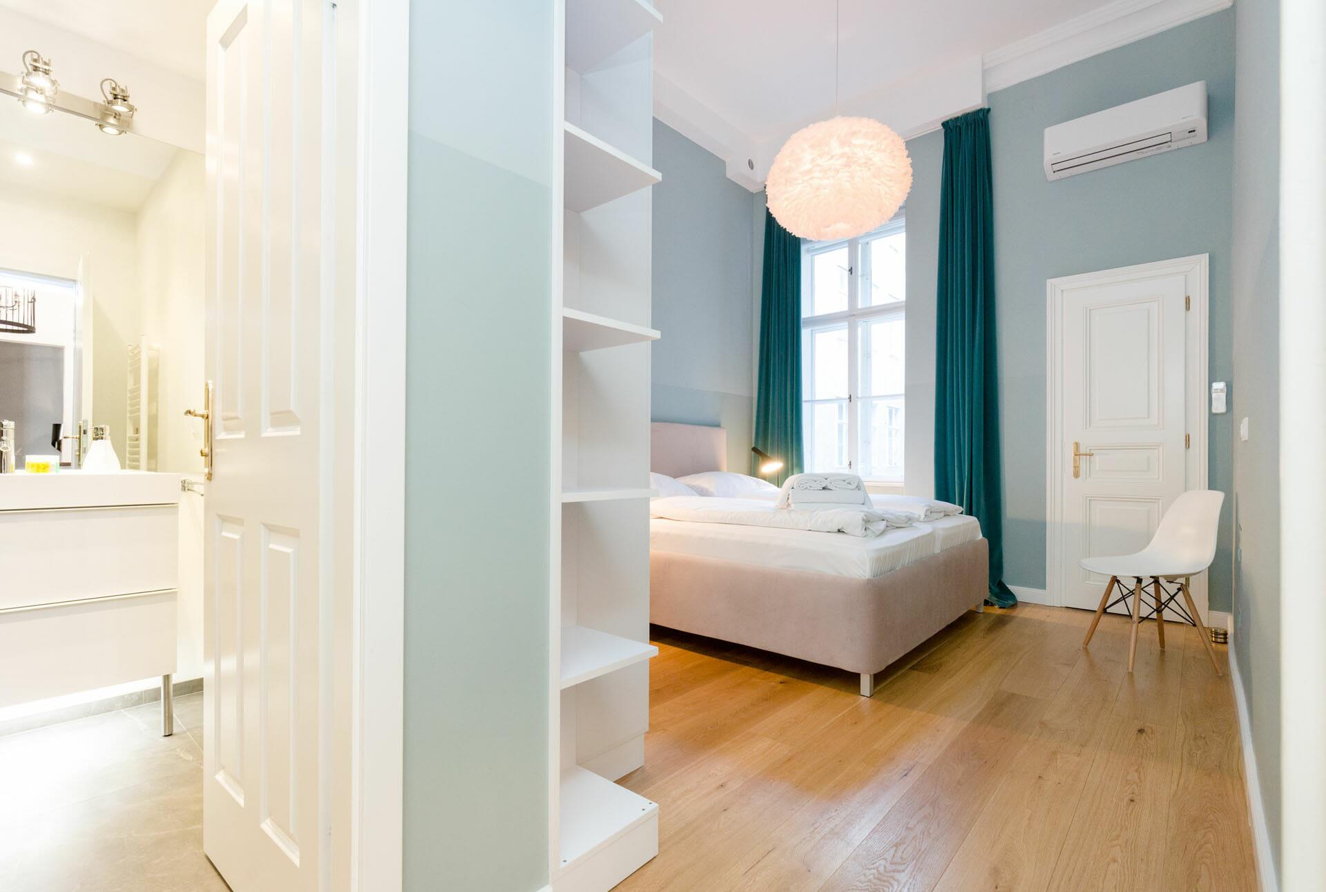 Prestige Apartments in Vienna. Pure Luxury in the Center of Vienna
