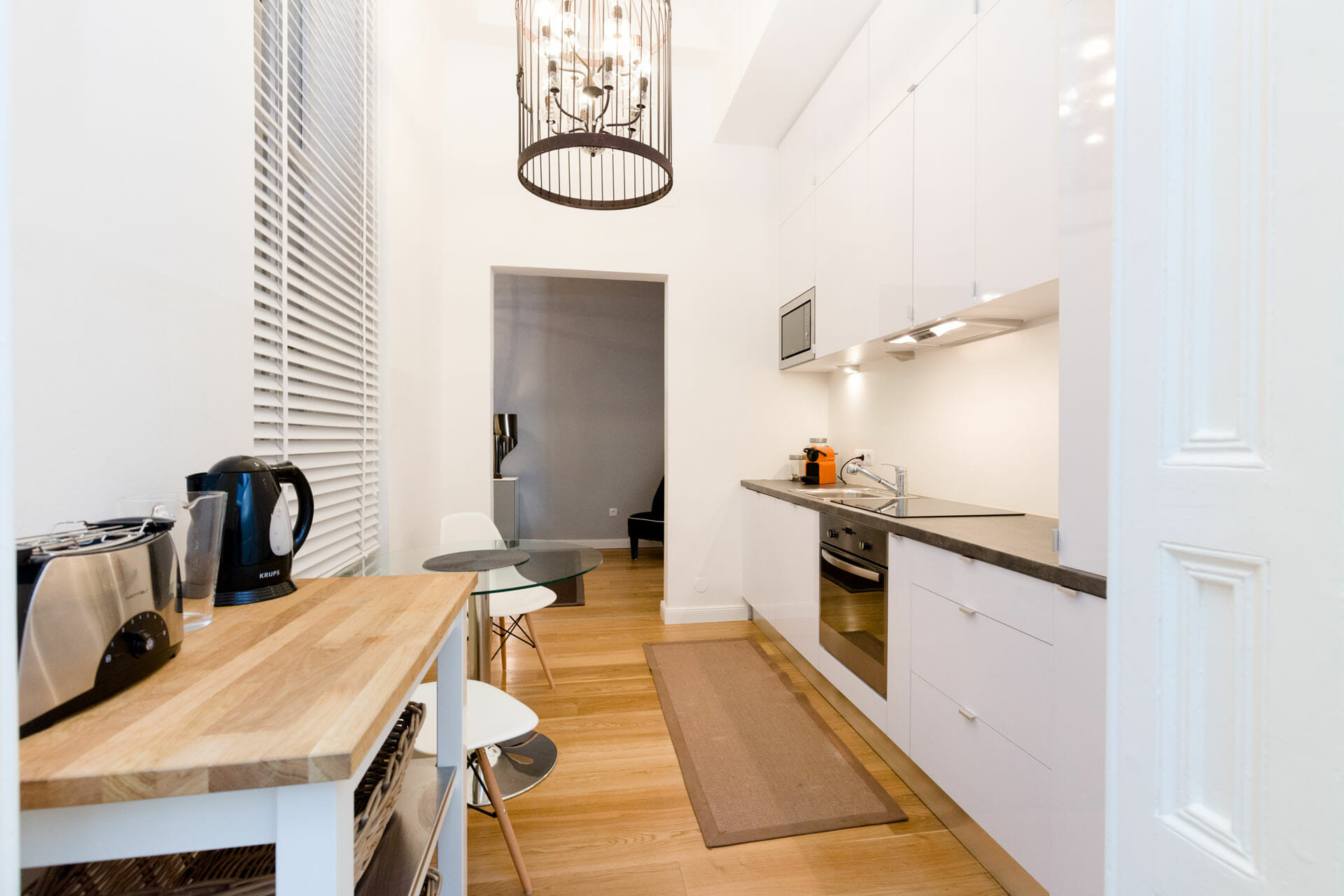 Prestige Apartments in Vienna. Pure Luxury in the Center of Vienna