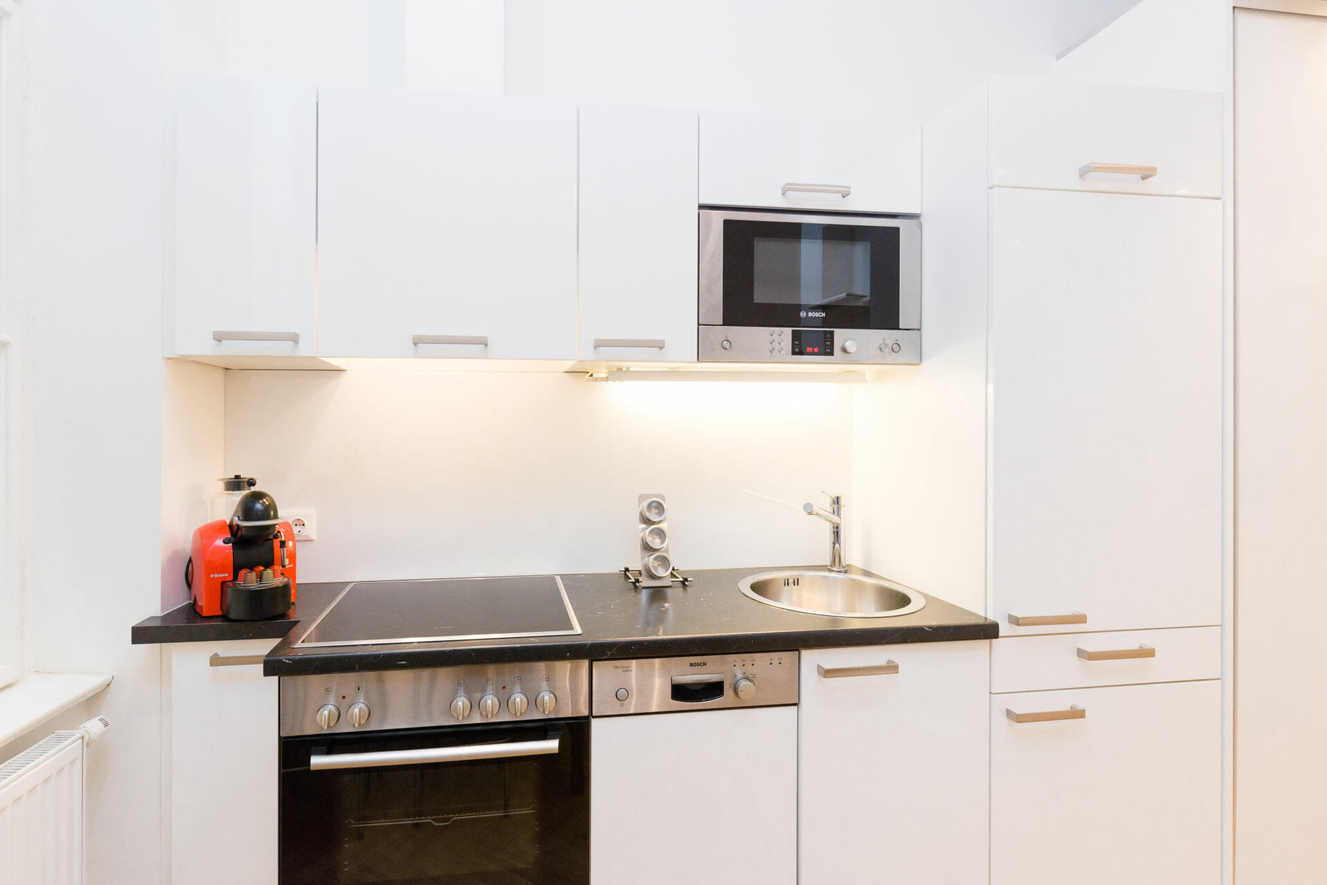Prestige Apartments in Vienna Austria.Luxury Apartment in Vienna's City Center.Graben 28. , 2 minutes walking distance to the Stephans Cathedral, Kaerntnerstrasse and Kohlmarkt (famous shopping street).