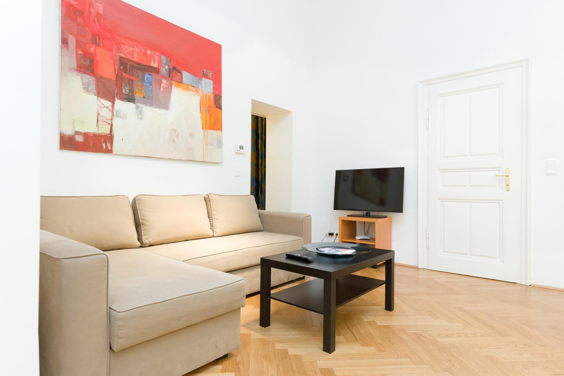 Prestige Apartments in Vienna Austria.Luxury Apartment in Vienna's City Center.