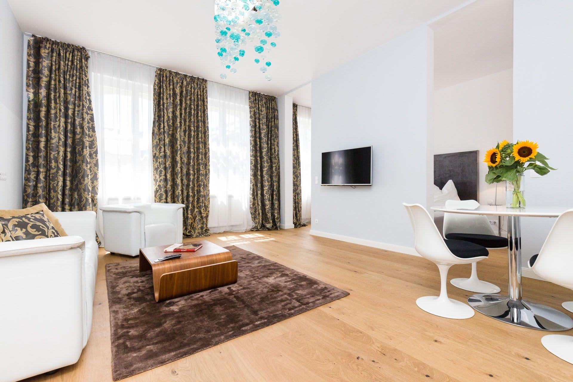 Vienna Prestige Apartments Premium Studio Close to City Center
