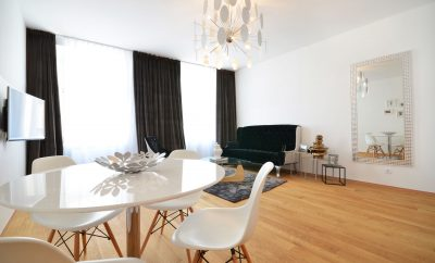 Elegant Apartment in Vienna